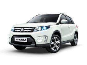 Suzuki Vitara 2021, Qatar, 2019 pics migration
