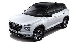Hyundai Creta 2021, Qatar