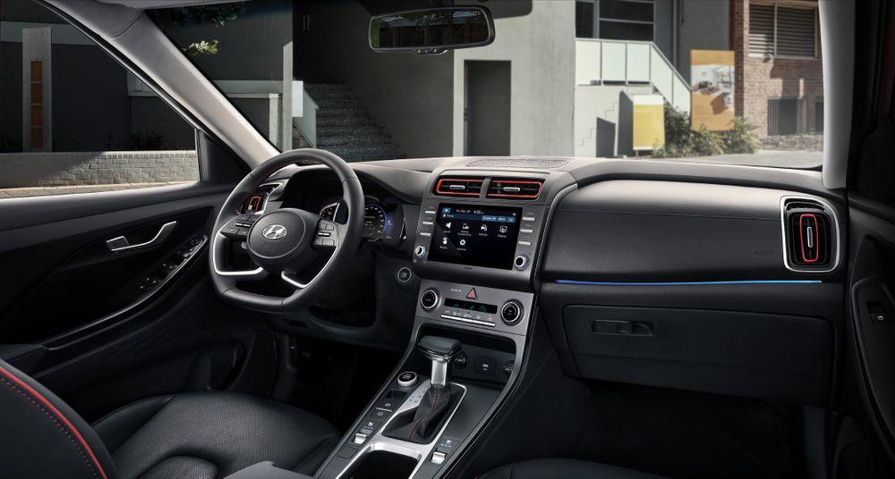 Hyundai Creta 2021, United Arab Emirates