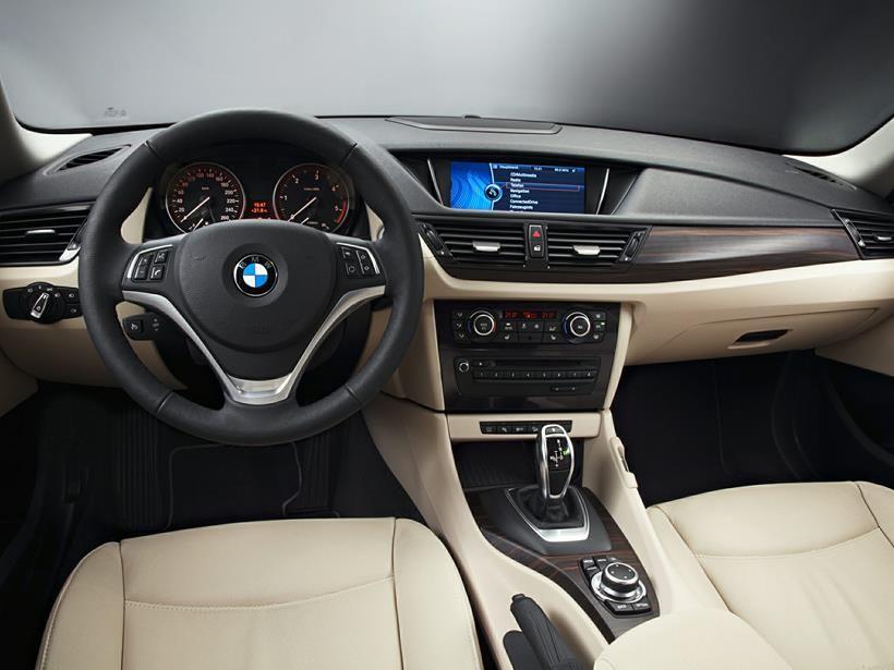 BMW X1 2012, Bahrain