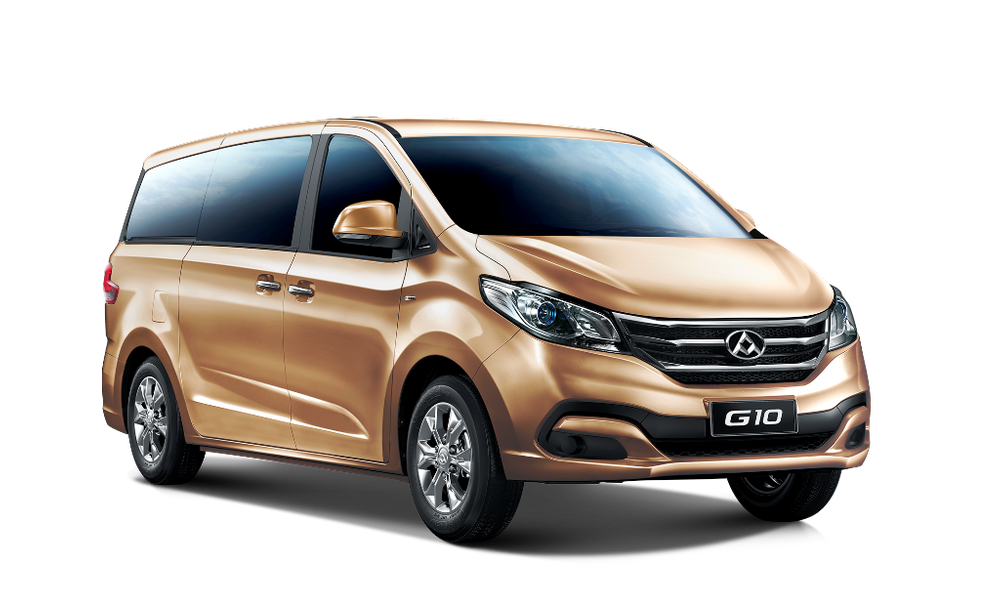Maxus G10 7-Seater 2021, Oman