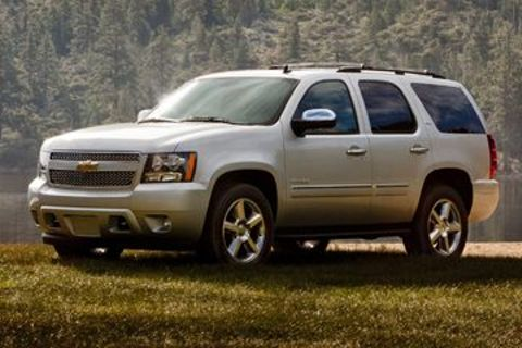 Chevrolet Tahoe 2013 LS, Kuwait, https://ymimg1.b8cdn.com/resized/car_model/672/pictures/2321/mobile_listing_main_Chevrolet-Tahoe-Wagon-2013-Front_View.jpg