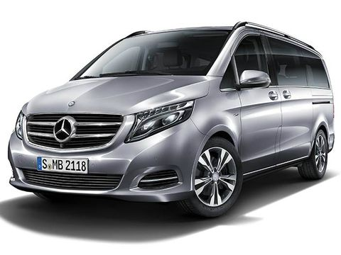 Mercedes-Benz V Class 2021 Avantgarde, Egypt, https://ymimg1.b8cdn.com/resized/car_model/6723/pictures/6210880/mobile_listing_main_2018_Mercedes_Benz_V_Class__5_.jpg