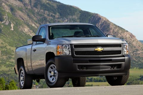 Chevrolet Silverado 2013 3500 Crew Cab, Saudi Arabia, https://ymimg1.b8cdn.com/resized/car_model/673/pictures/2325/mobile_listing_main_Chevrolet-Silverado-Truck-2013-Front_View.jpg
