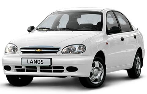 Chevrolet Lanos 2021, Egypt