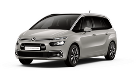 Citroen C4 Grand Picasso 2021, Egypt, 2019 pics migration