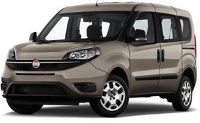Fiat Doblo 2021, Egypt, 2019 pics migration