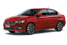 Fiat Tipo Sedan 2021, Egypt, 2019 pics migration