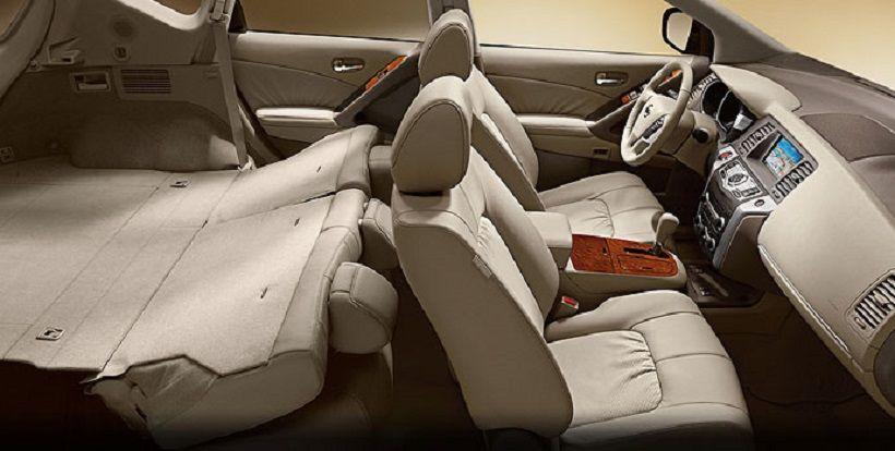 Nissan Murano 2013, Kuwait