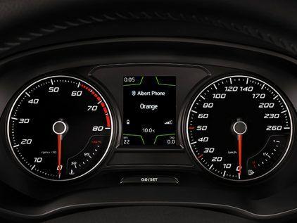 Seat Leon 2021, Qatar