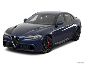 Alfa Romeo Giulia 2021, United Arab Emirates, 2019 pics migration