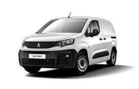 Peugeot Partner 2021, United Arab Emirates, 2019 pics migration