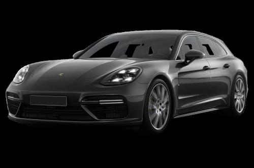 Porsche Panamera Sport Turismo 2021, Bahrain
