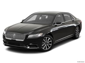 Lincoln Continental 2021, Saudi Arabia, 2019 pics migration