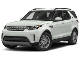 Land Rover Discovery 2021, Bahrain, 2019 pics migration
