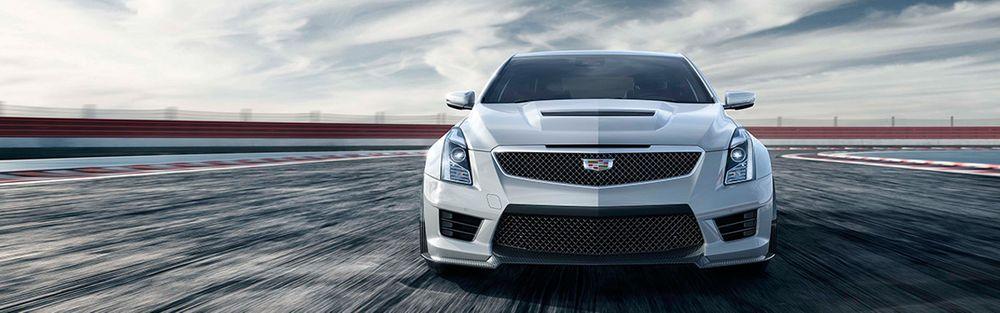 Cadillac ATS-V Coupe 2021, Saudi Arabia