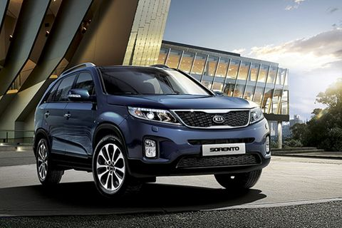 Kia Sorento 2013 2.4L 5 Seater, Kuwait, https://ymimg1.b8cdn.com/resized/car_model/684/pictures/2391/mobile_listing_main_Kia-Sorento-SUV-2013-Front_View.jpg