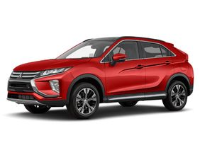 Mitsubishi Eclipse Cross 2021, Saudi Arabia, 2019 pics migration