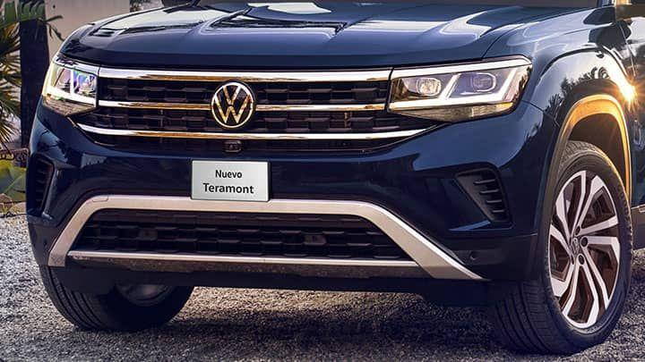 Volkswagen Teramont 2021, Qatar