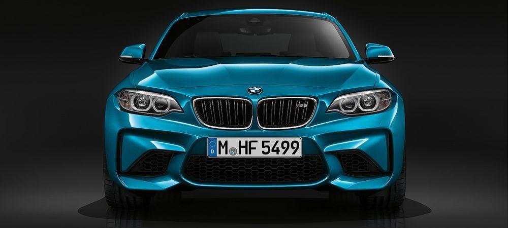 BMW M2 Competition 2021, Saudi Arabia