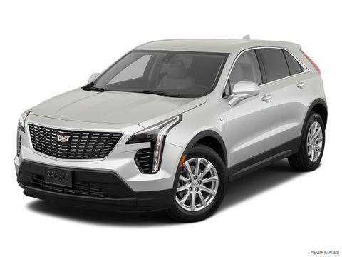Cadillac XT4 2021, Oman