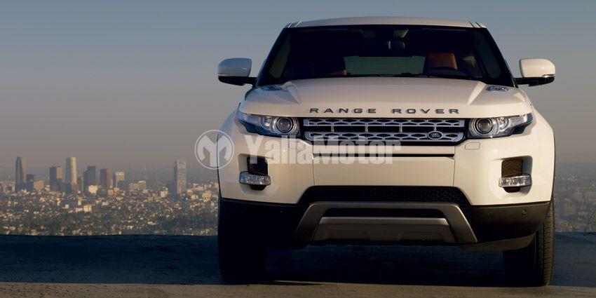 Land Rover Range Rover Evoque 2013, United Arab Emirates
