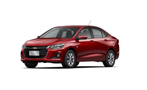 Chevrolet Onix 2021, United Arab Emirates