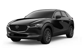Mazda CX-30 2021, Oman, 2019 pics migration