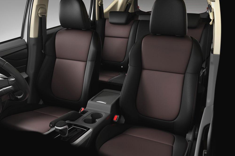 Mitsubishi Xpander 2021, Egypt