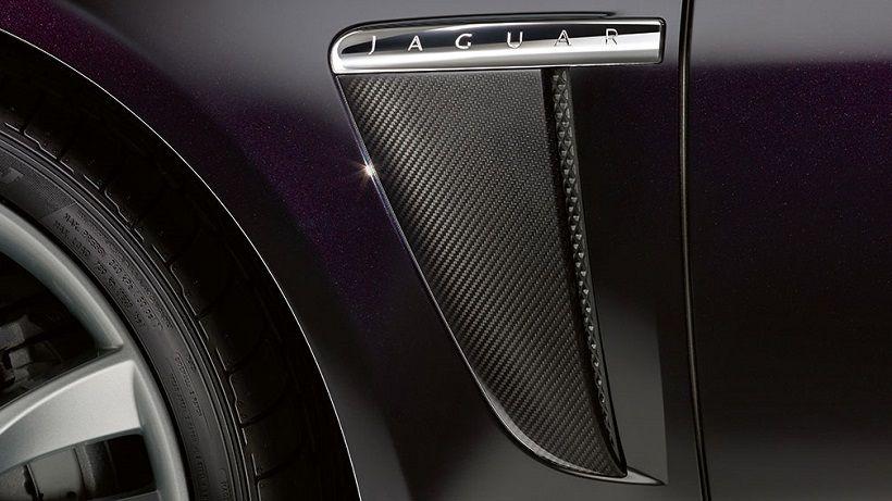 Jaguar XF 2013, Bahrain