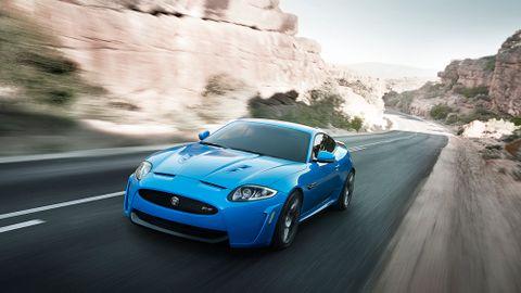 Jaguar XKR-S 2013 5.0L Coupe, Kuwait, https://ymimg1.b8cdn.com/resized/car_model/699/pictures/2434/mobile_listing_main_Jaguar-XKR-S-Coupe-2013-Front_View.jpg