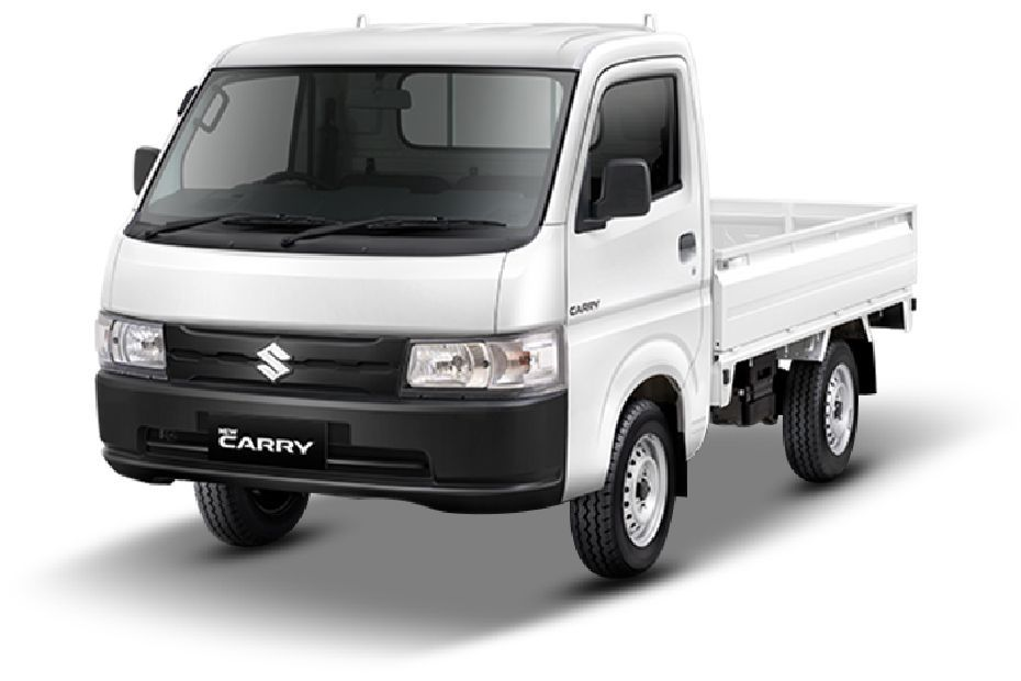 Suzuki Carry 2021, Qatar