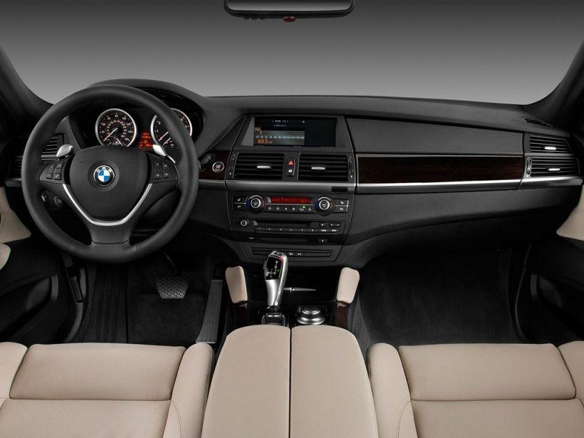 BMW X6 2012, Egypt