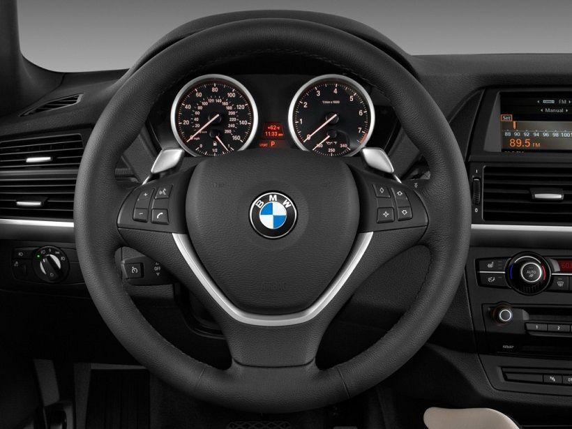 BMW X6 2012, Kuwait