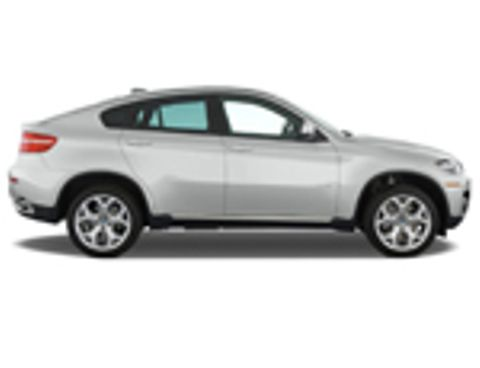 Bmw X6 Price In Egypt New Bmw X6 Photos And Specs Yallamotor