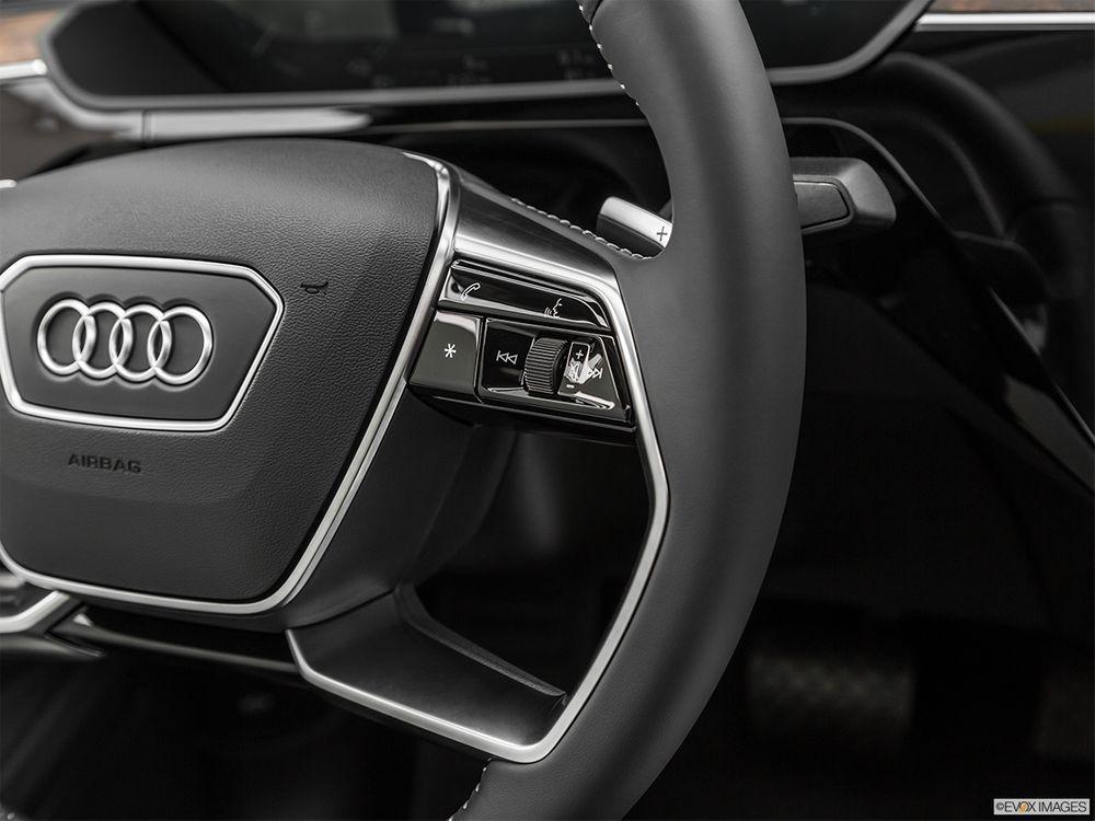 Audi e-tron Sportback 2021, Bahrain