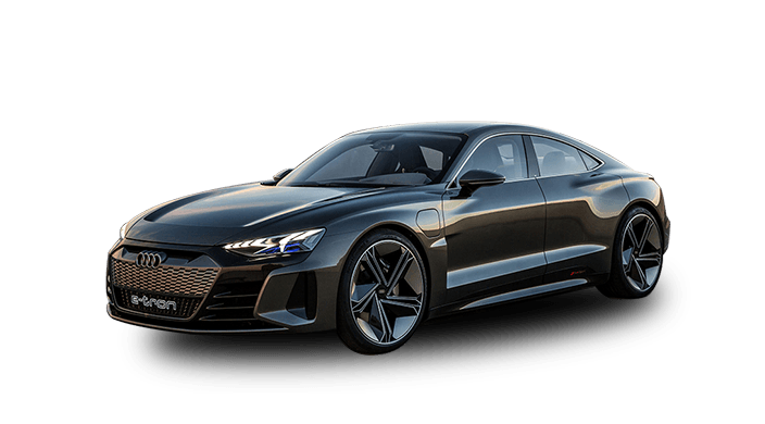 Audi e-tron GT 2022, Qatar