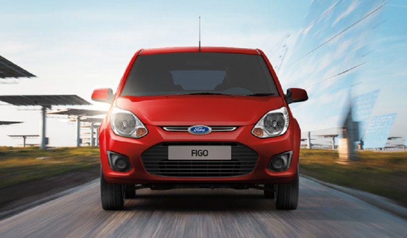 Ford Figo 2013, Bahrain