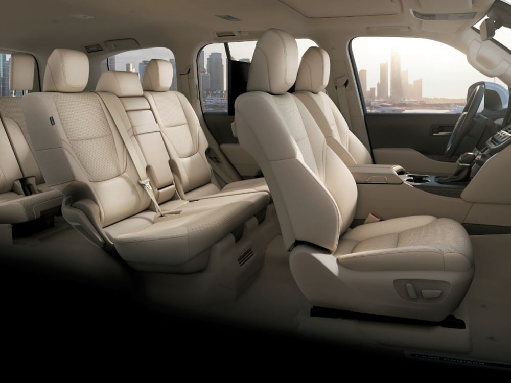 Toyota Land Cruiser 2022, Bahrain