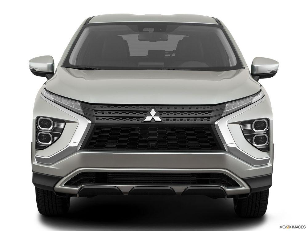 Mitsubishi Eclipse Cross 2022, United Arab Emirates