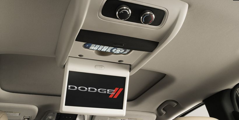 Dodge Durango 2013, United Arab Emirates