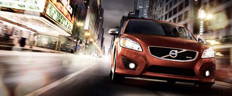 Volvo C30 2013 T5, Oman, https://ymimg1.b8cdn.com/resized/car_model/723/pictures/2508/mobile_listing_main_Volvo-C30-Coupe-2013-Front_View-2.jpg