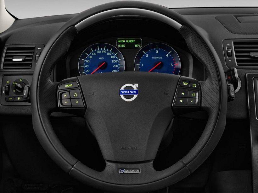 Volvo C30 2013, Oman