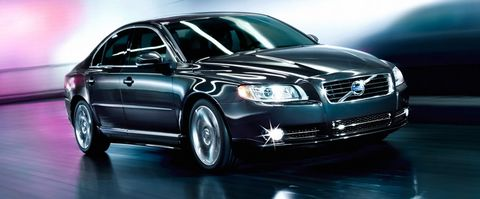 Volvo S80 2013 T5 In Qatar New Car Prices Specs Reviews