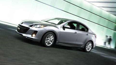 Mazda 3 Sedan 2013 1.6L, Qatar, Https://ymimg1.b8cdn