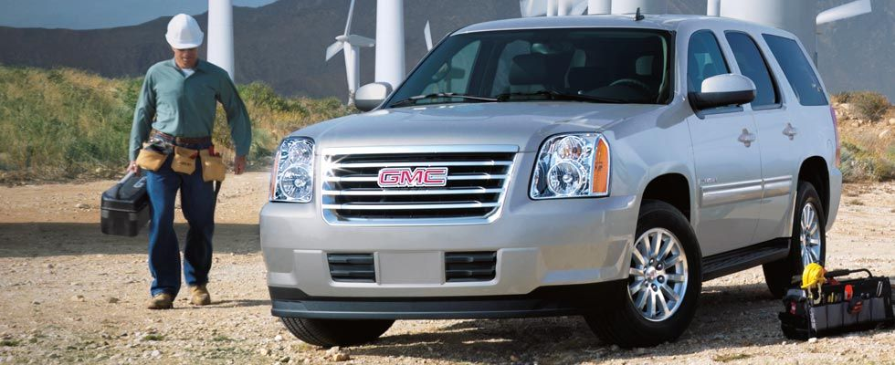 GMC Yukon XL 2013, Saudi Arabia