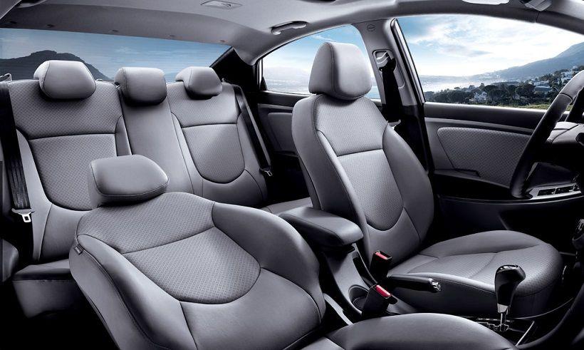 Hyundai Accent 2013, Kuwait