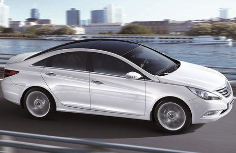 Wonderful Hyundai Sonata 2013 2.4L, United Arab Emirates, Https://ymimg1.