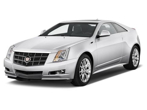 Cadillac Cts Coupe 2013 6 2l Awd In Uae New Car Prices Specs