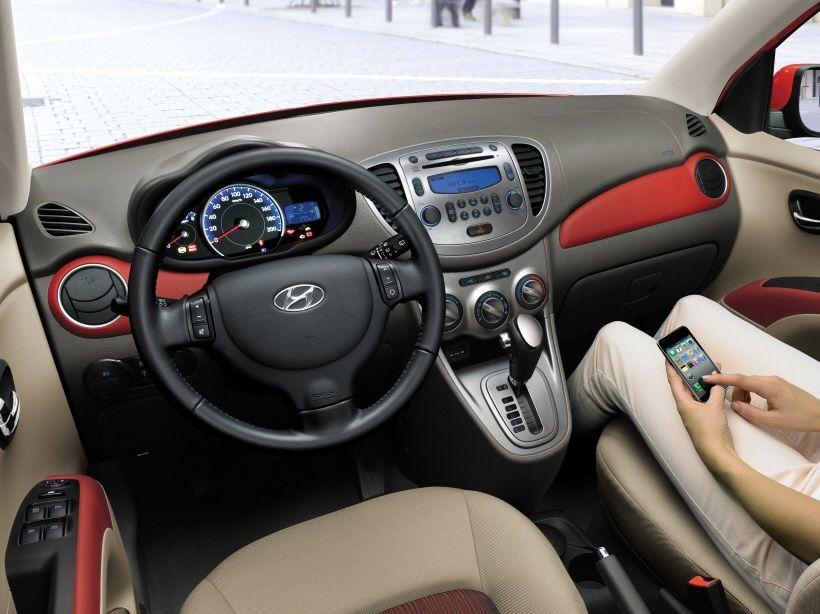 Hyundai i10 2013, Kuwait